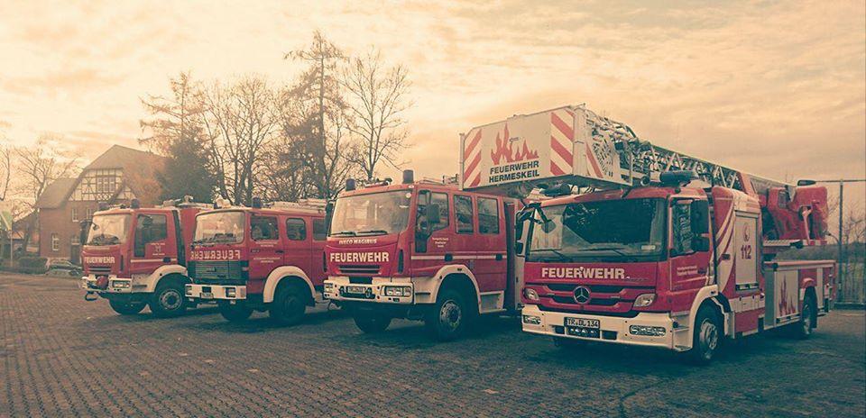 Feuerwehr Hermeskeil